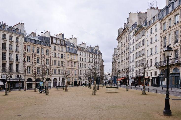 Placé Dauphine Paris 1er