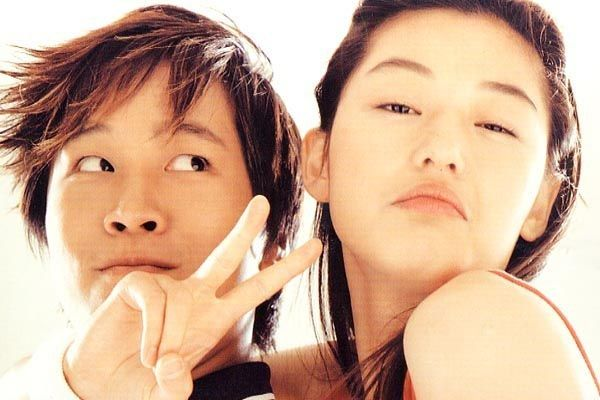 My Sassy Girl aiming for double revival on big and small screens » Dramabeans » Deconstructing korean dramas and kpop culture