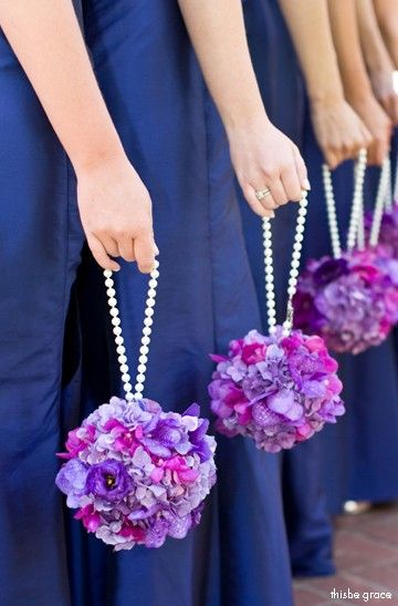 unique bridesmaid bouquets                                                                                                                                                      More