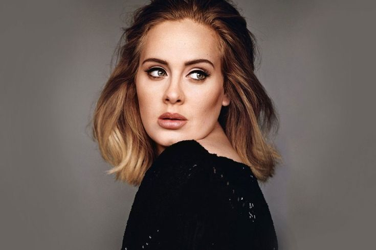 Adele's 25continued its Billboard 200 dominance with another near-platinum week to stay cemented inthe Number One spot. Aided no doubt by little new compet...