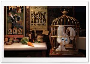 The Amazing Presto HD Wide Wallpaper for Widescreen