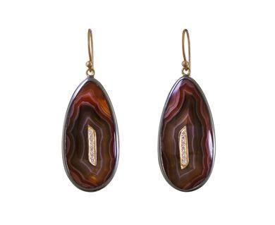 TWISTonline : Designer Earrings