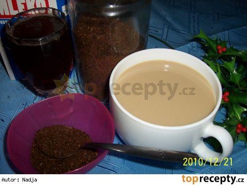 Melta – nápoj nejen k snídani