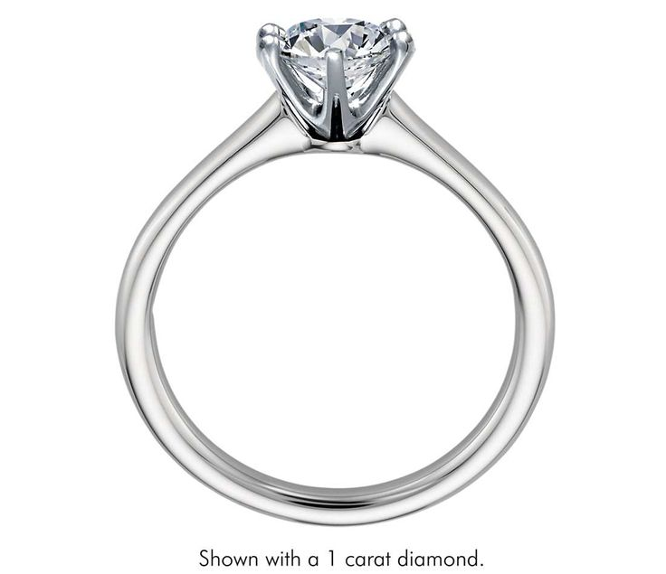 45 best Favorite Ring Settings images on Pinterest