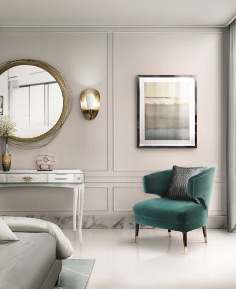 BRABBU Design Forces | Moderne Wohnmöbel mit klassischen Noten | http://wohnenmitklassikern.com/