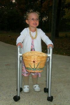 LITTLE GIRL HALLOWEEN COSTUME FOR OLD LADY - Google Search