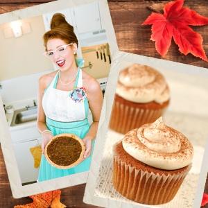 Modern vs. traditional Thanksgiving -- A Thanksgiving menu list.