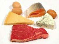 PROTEINE: cosa sono + tabella valori proteici degli alimenti