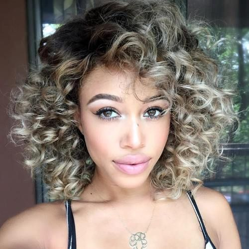 Best 25 curly highlights ideas on pinterest curly balayage hair 40 shades of grey silver and white highlights for eternal youth curly highlightswhite highlightscurly blondeblonde natural hairmedium pmusecretfo Image collections