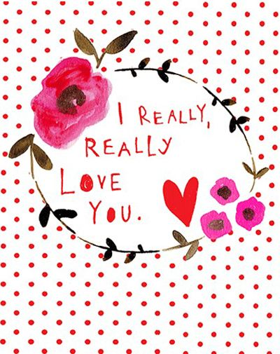 print & pattern: Search results for paperchase valentine