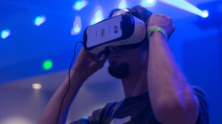 5 Ways to Incorporate Virtual Reality Into Your Marketing Plan -  #vr #marketing