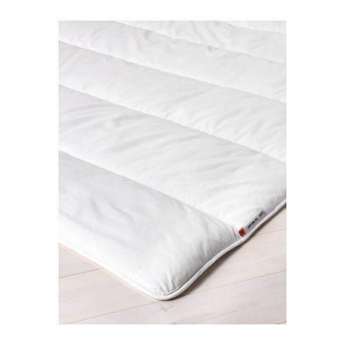 GRUSBLAD Comforter, warmer - Full/Queen - IKEA - $39.99
