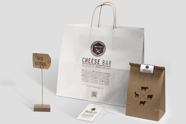PONCELET CHEESE BAR by Gabriel Corchero