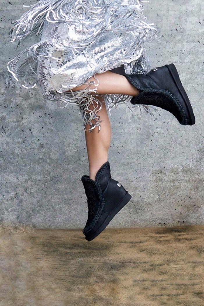 Pin su MOU Boots Fall Winter 201920