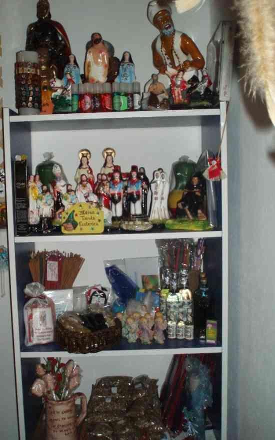 Meiga tienda esoterica Tarot de los Angeles  Reiki  Registros Akashicos