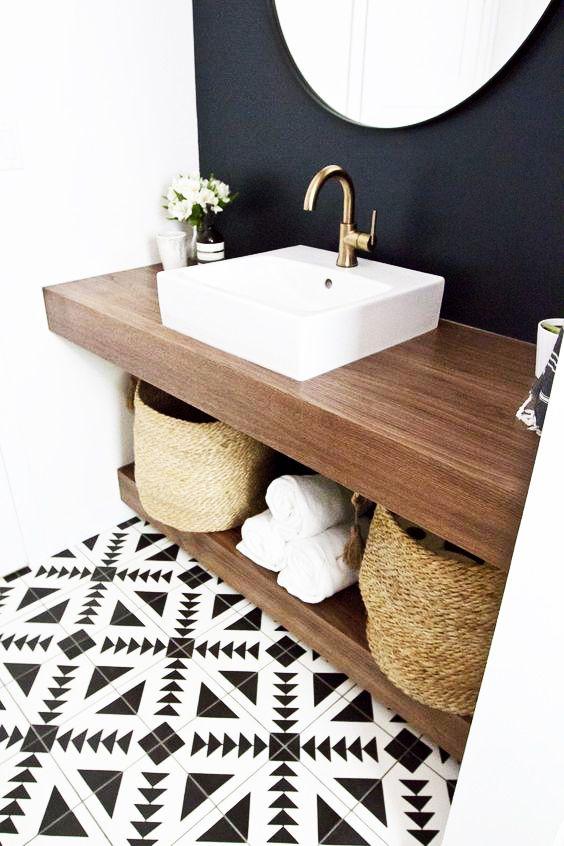 209 best Lu0027inspiration du jour images on Pinterest - devis carrelage salle de bain