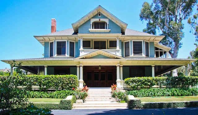 Greystones Historic Home The City Of Riverside Pinterest