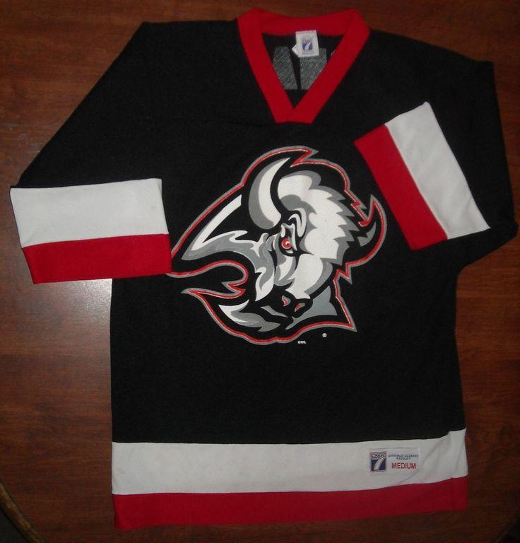 Buffalo Sabres Matthew Barnaby #36 Jersey NHL Hockey Medium #BuffaloSabres