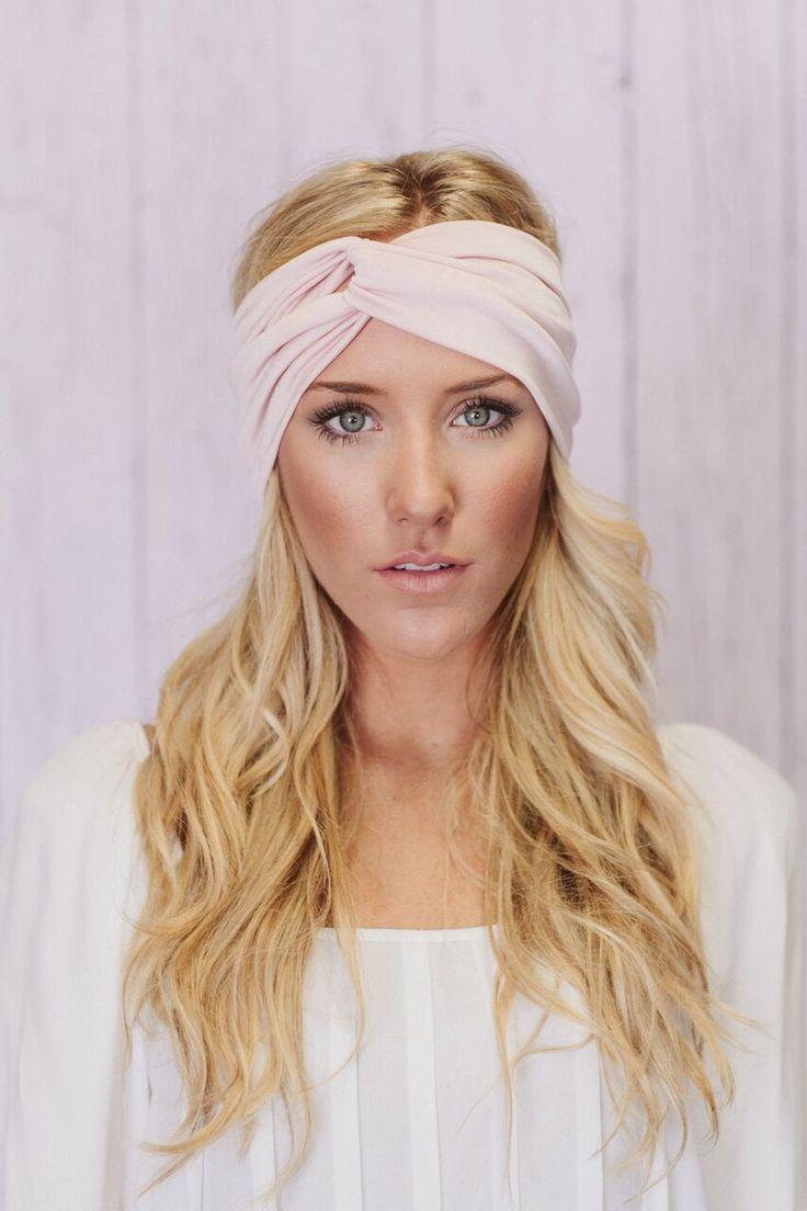 Turband Headbands - EVERY color by Three Bird Nest   Bohemian Clothing