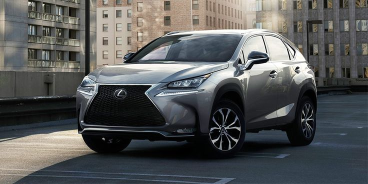 Bold design, exhilarating performance, and optimum fuel efficiency — these are the hallmarks of the new Lexus. Combining these elements in an entirely new fashion, the new Lexus NX opens the door on a future direction for Lexus.
