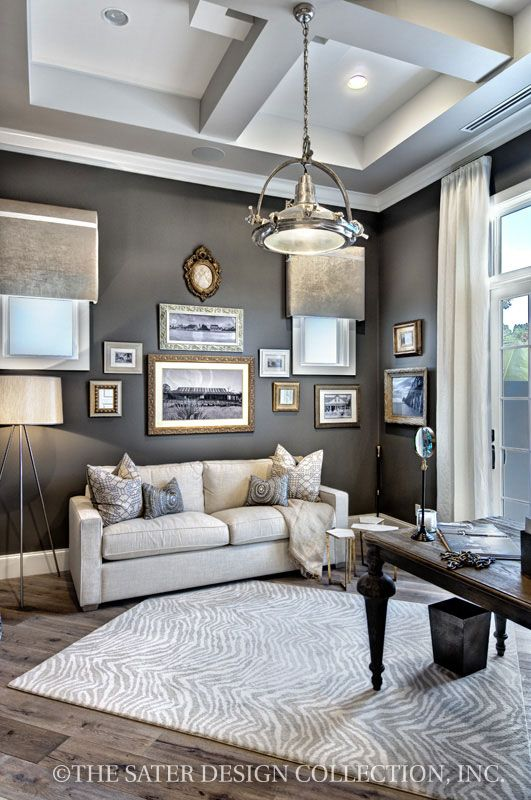 Best Interior Design Firms Collection 23 best luxurious offices and studies  the sater design