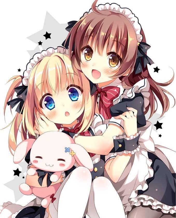 477 best girly anime images on pinterest manga girl - Best girly anime ...