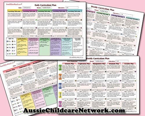 EYLF Curriculum Plan Templates.jpg