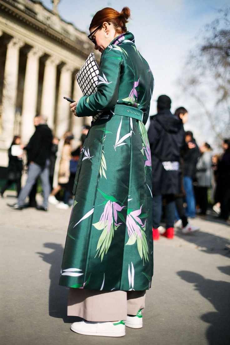 This coat: Yes, please and thank you