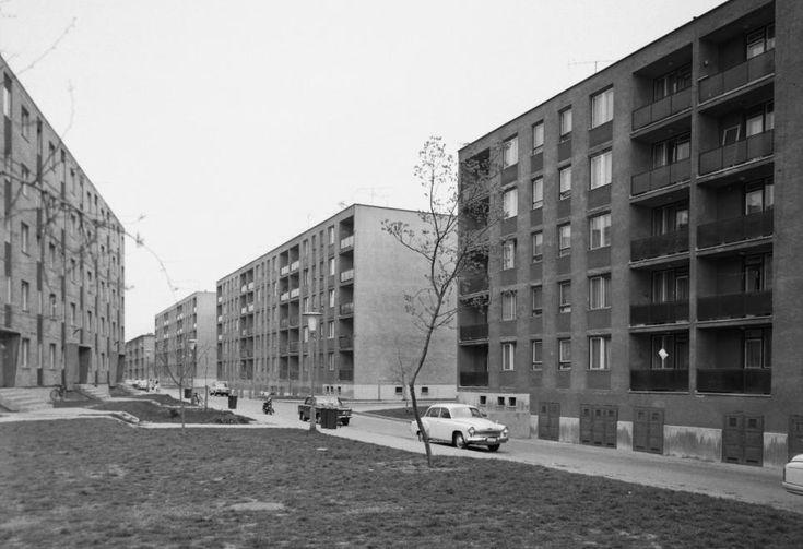Deák Ferenc utca a Lövölde utca felé nézve.