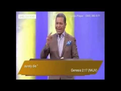Guillermo Maldonado: il peccato di Adamo fu derubare Dio della sua decima! | La Buona Strada