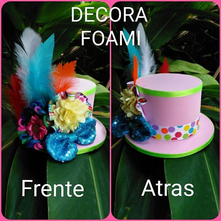 Mini gorras