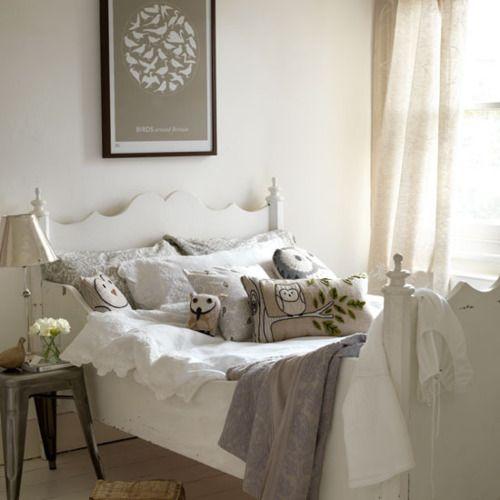 OWLS!!!: Decor, Owl Pillows, Beds, Interiors Design, Design Rooms, Guest Rooms, Girls Rooms, Bedrooms Ideas, Kids Rooms