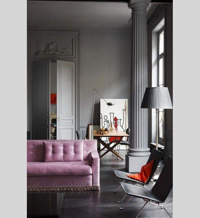 Living Room Design Ideas 50 Inspirational Sofas:  Living Room Design Ideas : 50 Inspirational Floor Lamps