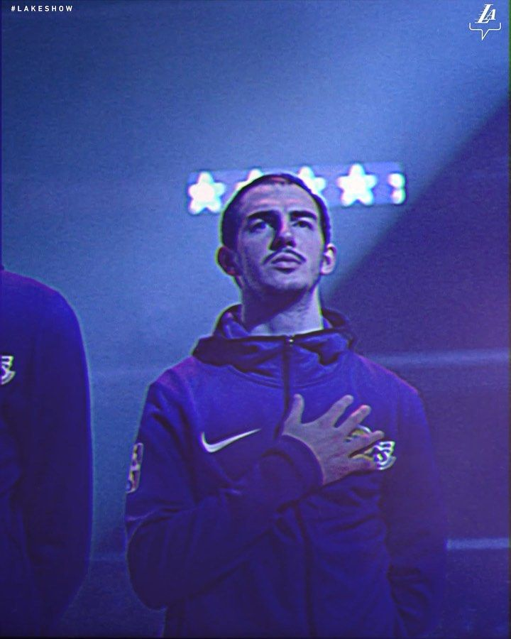 Los Angeles Lakers On Instagram The Alex Caruso Mix That You Wanted Lakeshow Los Angeles Lakers Lakers Los Angeles