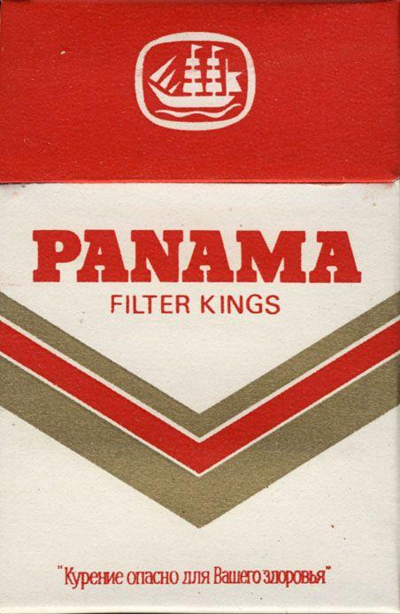 Panama Filter Kings (USSR warning)