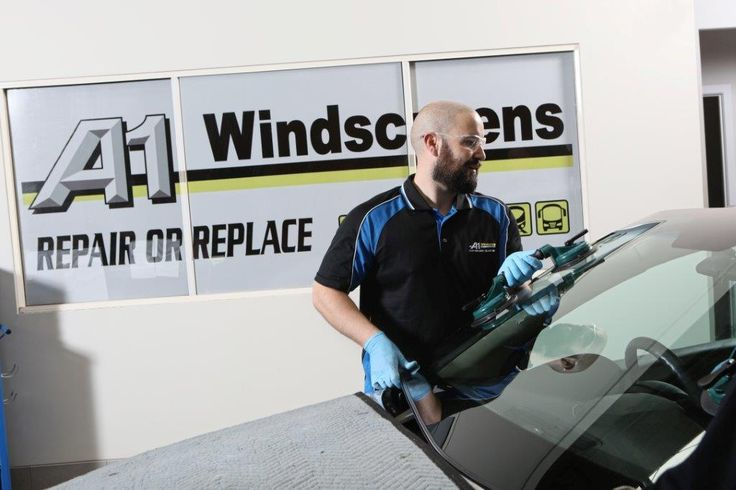 How to Fix your Windscreen in minimal cost?