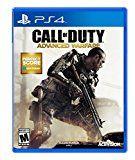 #ad  Call of Duty: Advanced Warfare - PlayStation 4  Call of Duty: Advanced Warfare - PlayStation 4   Company:  Activision Inc. (2014-11-04) (2014-11-04)  List Price:  $23.00  Amazon Price:  $15.49  Used Price:  $8.25  https://www.amazon.com/Call-Duty-Advanced-Warfare-PlayStation-4/dp/B00MU1YEZY?psc=1&SubscriptionId=AKIAINK752IUT74DHSYQ&tag=amzndeals0cd7-20&linkCode=xm2&camp=2025&creative=165953&creativeASIN=B00MU1YEZY