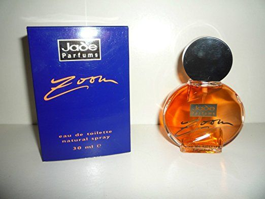 Amazon.com : Jade Parfums Zoom Eau de Parfum 30 ml / 1.0 fl oz : Beauty