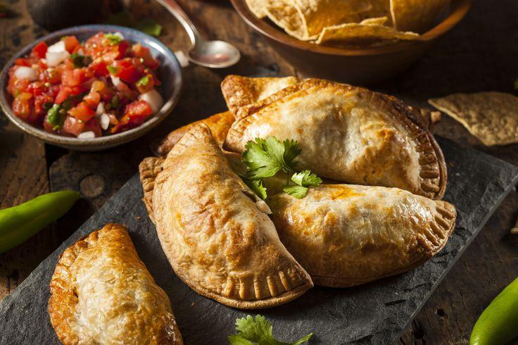 Happy National Empanada Day!
