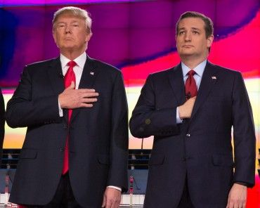 On the Eve of the Next Republican Debate, Who's Ahead #PJMedia  https://pjmedia.com/rogerkimball/2016/1/6/epiphany-what-was-cruz-or-rubio-is-now-cruz-or-trump/