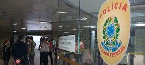 O diretor da Polícia do Senado, Pedro Ricardo Araújo Carvalho, afirmou nesta segunda-feira (24), em depoimento à Polícia Federal, que, quando presidia a Câmara, o deputado cassado Eduardo Cunha (PMDB-RJ) pediu – e policiais legislativos fizeram – uma varredura Senado ...