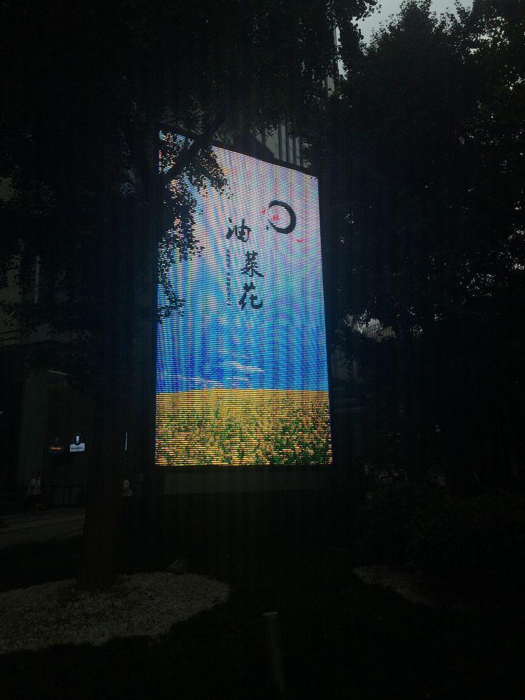Ads, China