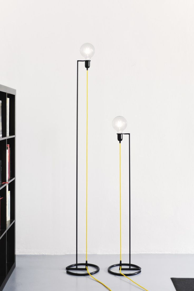 1000 Ideas About Floor Lamps On Pinterest Lamps