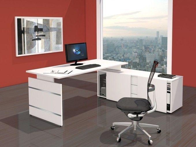 26 besten Büromöbel Sparsets Bilder auf Pinterest Schreibtische - ideen fur buroeinrichtung und buromobel frischen farben