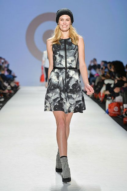 Toronto Fashion Week: our 12 favourite looks from the spring 2014 collections - Gallery | torontolife.com @Target