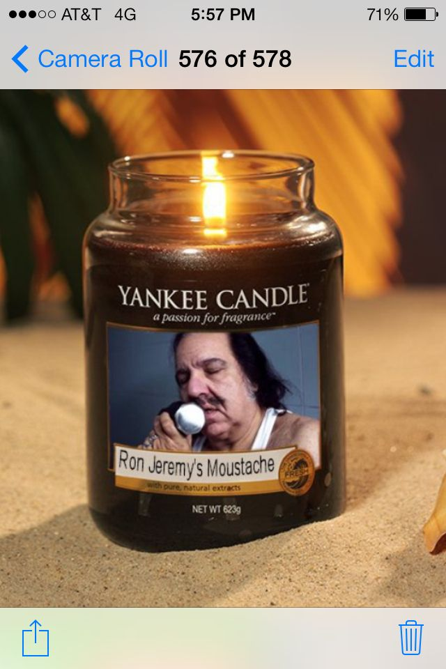 My Favorite Yankee Candle Funny Crazy Cool Pinterest
