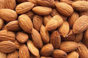 Almonds are an alkaline food  rich in Vitamin E, Magnesium and Potassium. Research shows they decrease after-meal rises in blood sugar. Research has found that the phytonutrients found in almond skins team up with the vitamin E  in their meat more than double the antioxidant power delivered by either one of these nutrients separately. You can activate them too by soaking for a few hours and drying in a dehydrator. This increases nutrient intake and breaks down digestive…