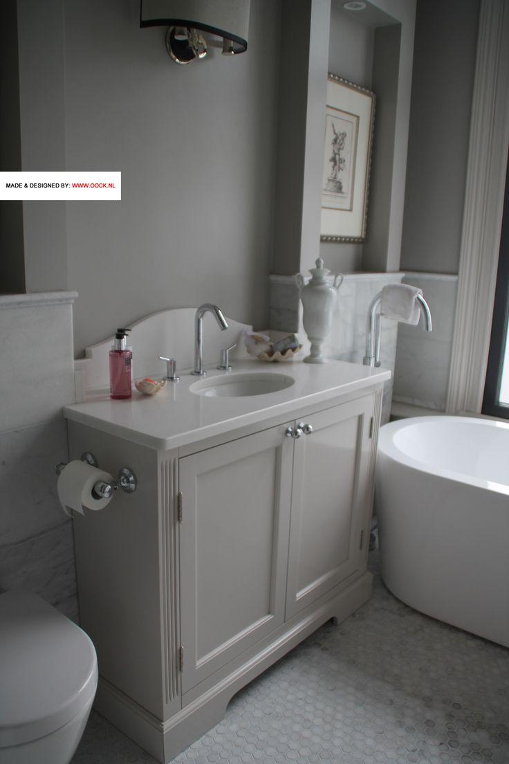 9 beste afbeeldingen van klassieke badkamerkasten classic