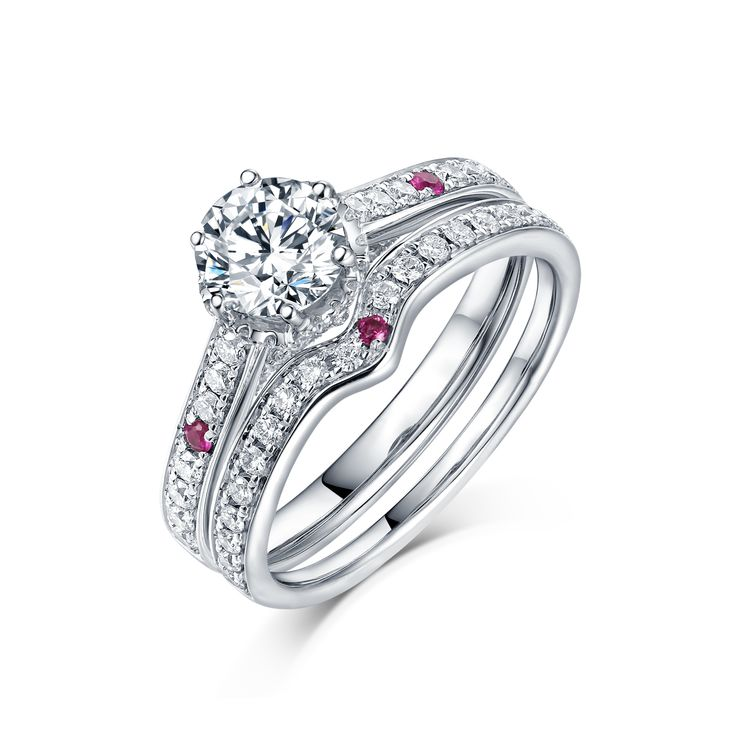 A Heart's Promise 056 - Lao Feng Xiang Jewelry Canada