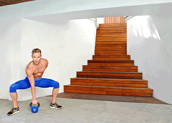 A Cardio Kettlebell Workout That Will Crush Calories | LIVESTRONG.COM